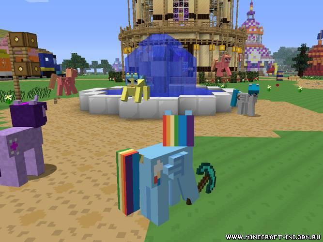 Minecraft 1.2. 5 скачать